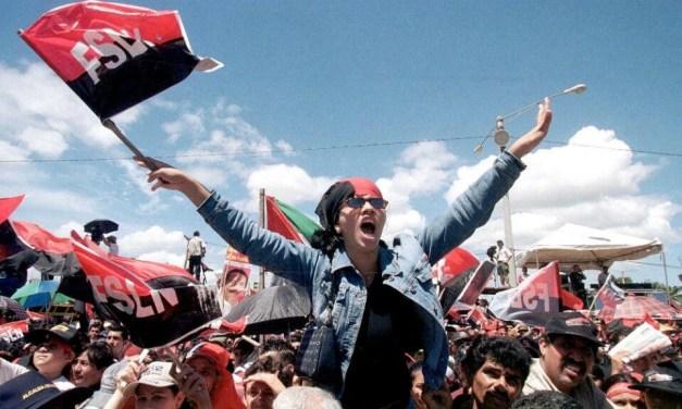 Atacar a Nicaragua: el viejo guión