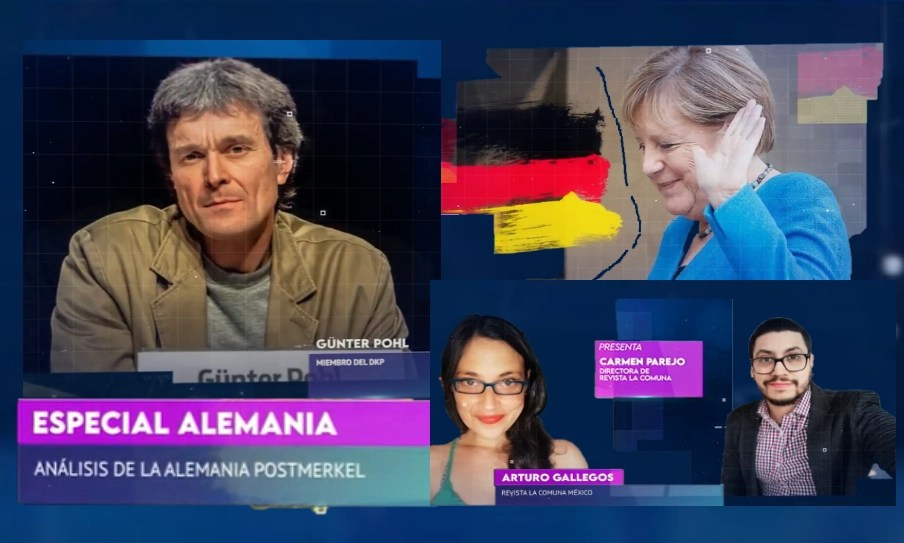 Especial: La Alemania Post-Merkel