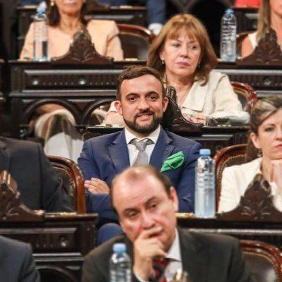Fue durante una reunión informativa de la Comisión de Recursos Naturales de Diputados, presidida por Leonardo Grosso.