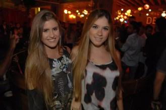 Fernanda Caldeira e Alessandra Della Vega