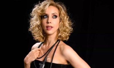 Silhuetas - o show solo de Kiara Sasso tem apenas 2 apresentações, em São Paulo e Rio de Janeiro