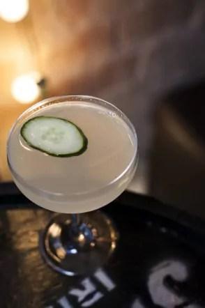 Lose your pepino - Guilhotina Bar