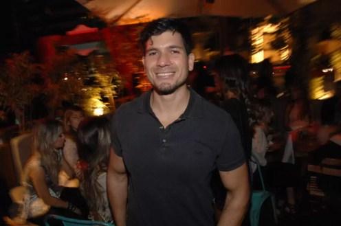 Lucas Santi