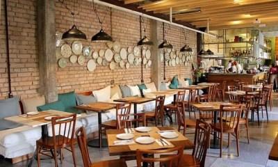 Restaurantes acessíveis para cadeirantes