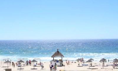 Praia da Comporta é para ver e ser visto