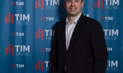 Universal Musical e a Tim criaram aPlataforma TIM Music: Nova parceria movimenta mercado musical brasileiro
