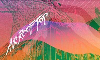 AIR Rooftop apresenta programação de junho