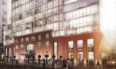 Bisha, novo hotel de luxo em Toronto abre suas portas para o verão 2017