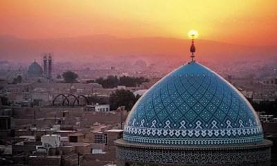 Um novo destino de viagem: Rota da seda, na Antiga Pérsia