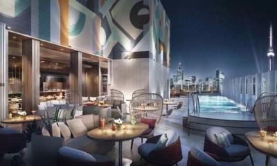 Renomado chef Akira Back anuncia sua chegada a Toronto com restaurante no Bisha Hotel