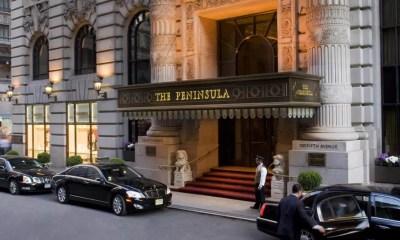 Hotel oferece experiência gastronomia de Salermo com vista para 5º Avenida