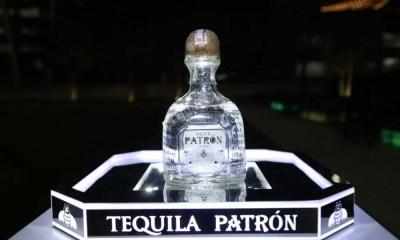 Patrón comemora o Dia Internacional da Tequila