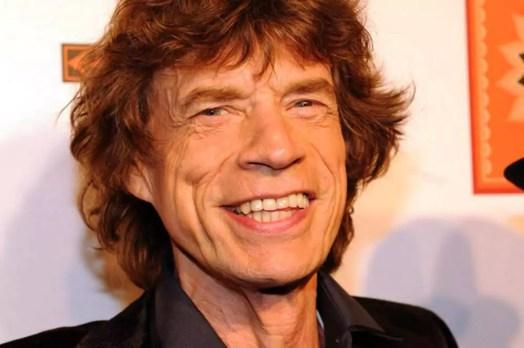 Alok lança parceria com Mick Jagger