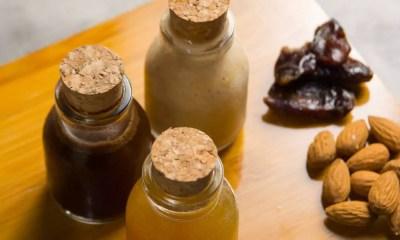 Empório Frutaria aposta em shots saudáveis