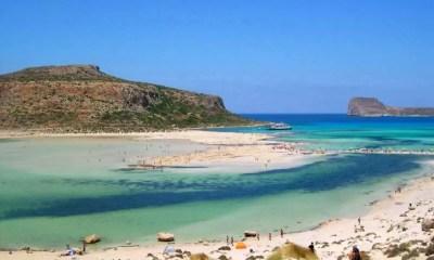Creta, a ilha de Zeus