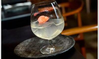 Bar no Jardim Paulista lança nova carta de drinks