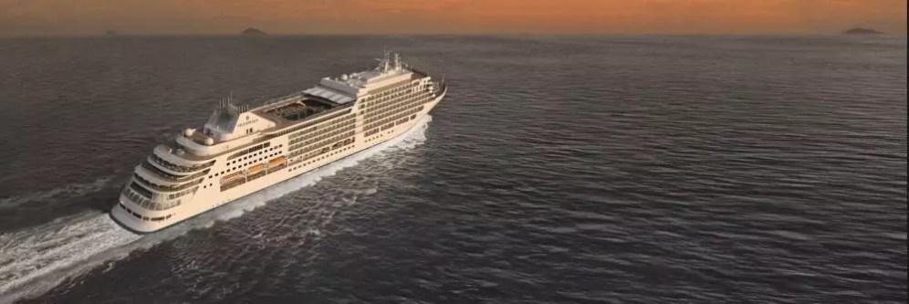 The Peninsula Hotels lança parceria com Silversea em cruzeiro pela Ásia