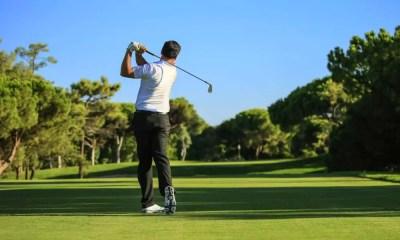 Algarve tem os melhores campos de golfe