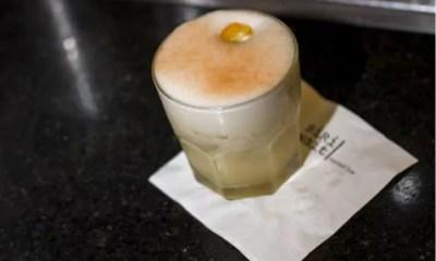 Bar especializado em drinks ganha novas opções em sua carta de bebidas