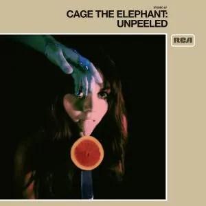 Cage The Elephant lança novo disco