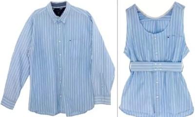5 motivos para customizar suas roupas