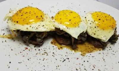 Dieta X Gastronomia