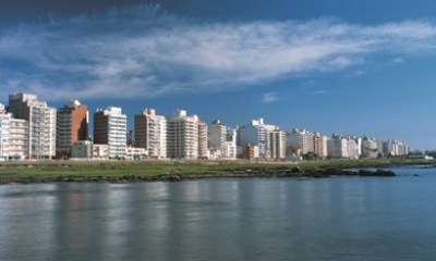 Uruguai prevê recorde de turista em temporada de verão 2018