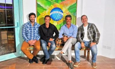 Café de La Musique retorna à capital paulista