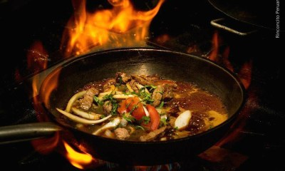 Latino Week Latino Week reúne 10 restaurantes com foco na comida latino-americana