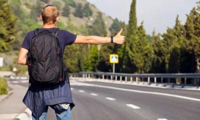 Plataforma revela hábitos de viagens de carona em 22 países