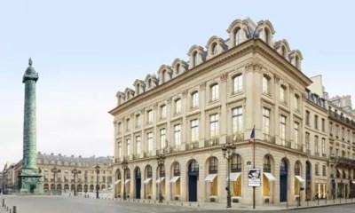 Nova Maison da Louis Vuitton será inaugurada em Paris