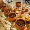 Tradicional bar de SP lança buffet completo self-service de feijoada