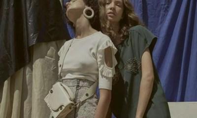 Marca lança e-commerce específico para roupas de grife