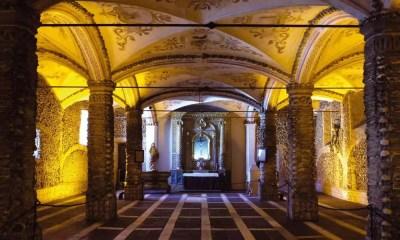 Conheça 11 monumentos incríveis de Portugal