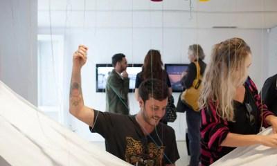 2ª edição do Art Weekend São Paulo traz oficinas, visitas guiadas e conversas com artistas e curadores