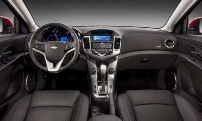 Novos modelos da GM terão painel acesso a e-commerce