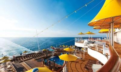 Fashion Cruise tem data marcada e conta com grandes nomes do mercado em alto-mar