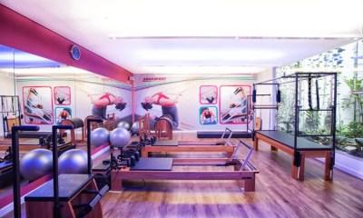 Aquasport reúne saúde e bem estar em um único lugar