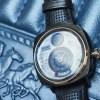 Ford Mustangs são transformados em relógios artesanais de luxo na Europa