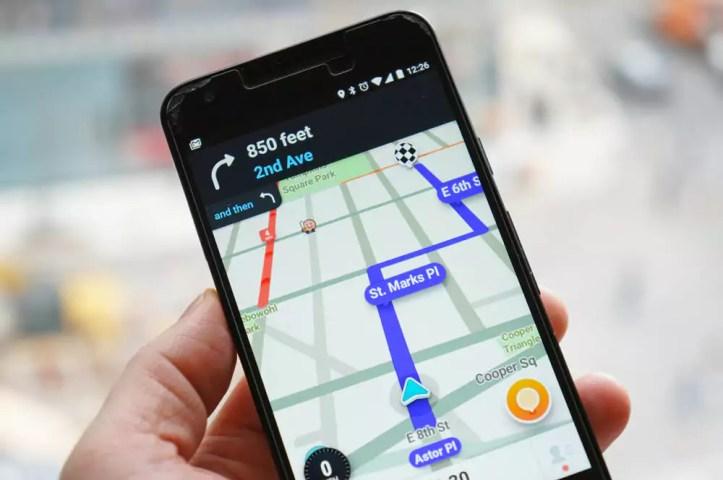 Waze dá dicas para evitar trânsito no caminho para a praia