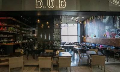 BGB bar chega a São Paulo