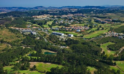 Mercado Imobiliário em Portugal: Monte Estoril, The Cordon e Lisbon Green Valley