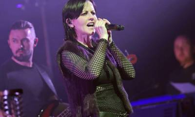 Dolores O'Riordan, vocalista do The Cramberries, morre aos 46 anos