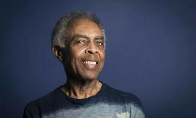 Gilberto Gil celebra aniversário de São Paulo no Bar Brahma