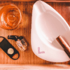 Motel amplia experiências sensoriais com carta de charutos premium