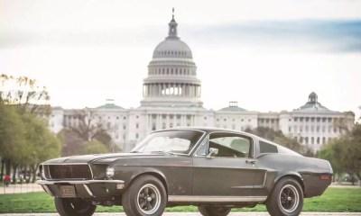 Ford Mustang: fatos e curiosidades que ajudaram a transformar o carro em celebridade