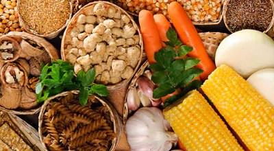 7 benefícios de uma alimentação com fibras