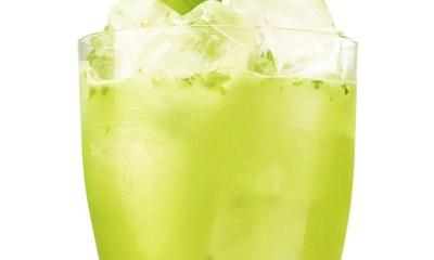 drink refrescante receita