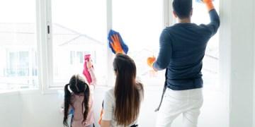 Normas fundamentales para mantener la familia en tiempos de covid-19