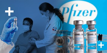 vacunas Pfizer